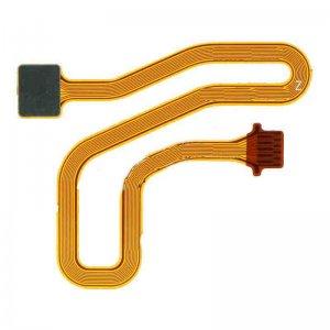 Huawei P20 lite (2019) Fingerprint Sensor Connector Flex Cable Ori