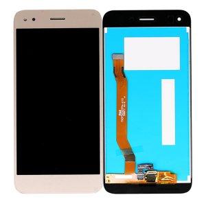 Huawei P9 lite mini/Y6 Pro 2017/Enjoy 7 LCD Gold OEM