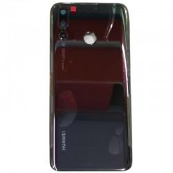Huawei Nova 4 Battery Door  With Camera Lens Black Ori