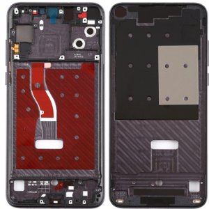 Huawei Nova 4 Front Housing Black Ori
