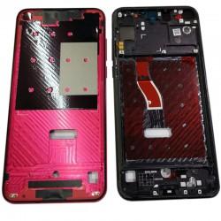 Huawei Nova 4 Front Housing Red Ori