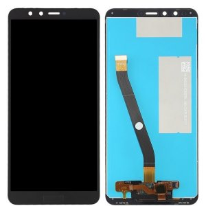 Huawei Y9 (2018) Enjoy 8 Plus LCD with digitizer assembly Black OEM