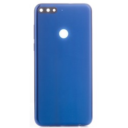 Huawei Y7 Prime (2018) Battery Door Blue Ori