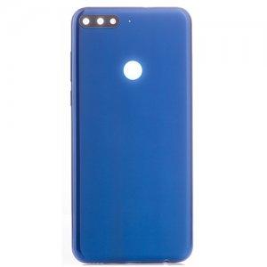 Huawei Y7 Prime (2018) Battery Door Blue Ori