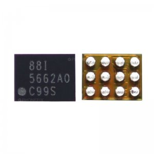 For iPhone X 12Pin 5662A0 Flashlight IC