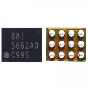 For iPhone X/XS/XR/XS Max Lamp Signal Control IC 5662A0
