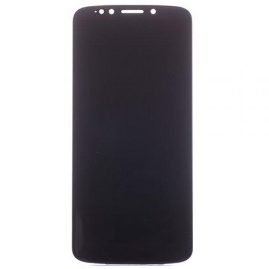 Motorola Moto G6 Play LCD with Digitizer Assembly Black Ori
