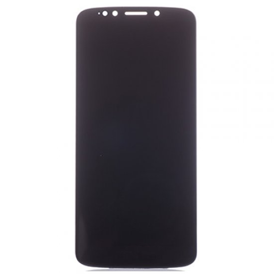 Motorola Moto G6 Play LCD with Digitizer Assembly Black OEM