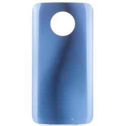 Motorola Moto X4 Battery Door Blue OEM