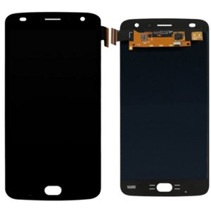 Motorola Moto Z2 Play LCD with Digitizer Assembly Black Ori