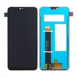 Nokia 6.1 Plus (Nokia X6) LCD Screen Black Ori