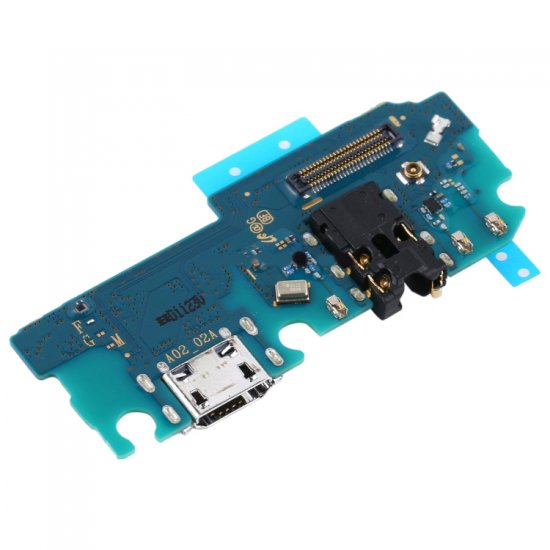 Samsung A02 Charging Port Board Ori