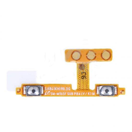 Samsung A02 Volume Button Flex Cable Ori