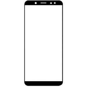 Samsung Galaxy A6 (2018)  Glass Lens Black Aftermarket