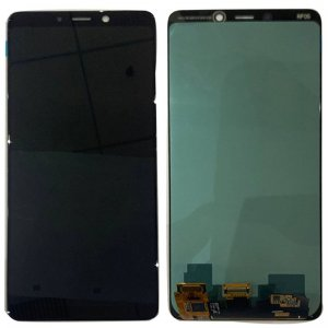 Samsung Galaxy A9 (2018) A920 LCD with Digitizer Assembly Black Ori