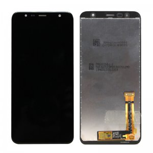 Samsung Galaxy J6 Plus J610F LCD Screen Black