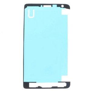 Samsung Galaxy Note Edge Front Housing Adhesive Aftermarket