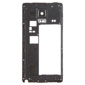 Samsung Galaxy Note Edge SM-N915 Middle Frame Black