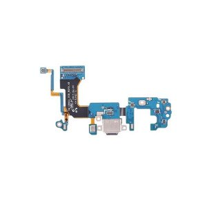 Samsung Galaxy S8 Active G892A Charging Port Flex Cable Ori