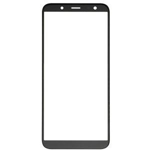 Samsung Galaxy J6 J600 Battery Door Black Ori