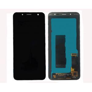 Samsung Galaxy J6 J600 lcd screen Black original