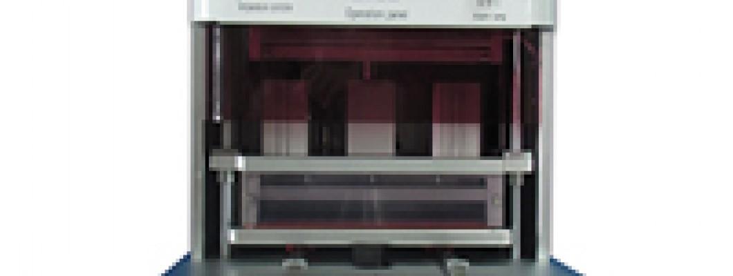 LCD Refurbish Equipments General Setting