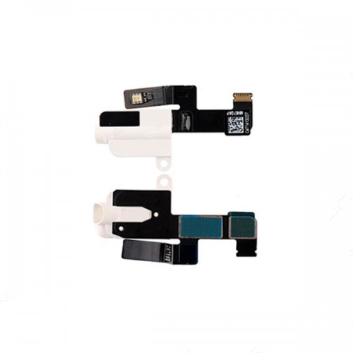For iPad Pro 10.5 Headphone Jack Flex Cable White