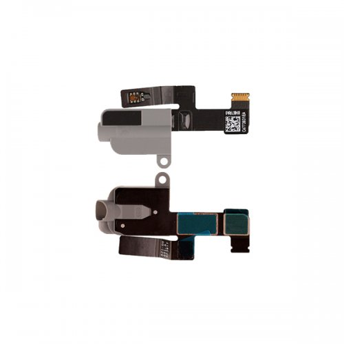For iPad Pro 10.5 Headphone Jack Flex Cable Gray