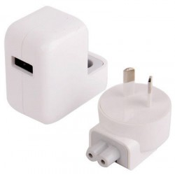 For iPad USB Charger Adapter AU Version High Quality