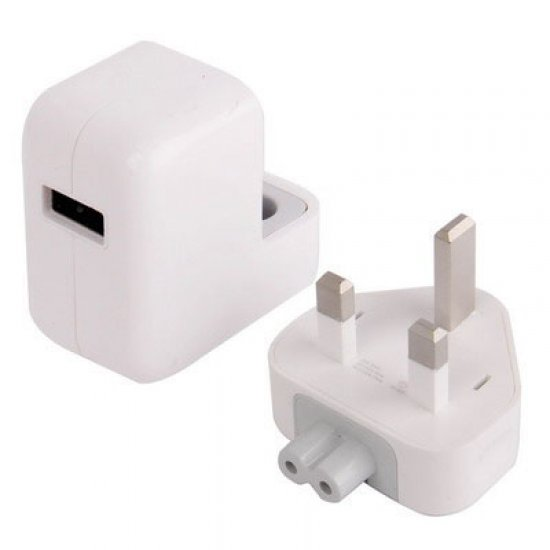 For iPad USB Charger Adapter UK Version High Quality