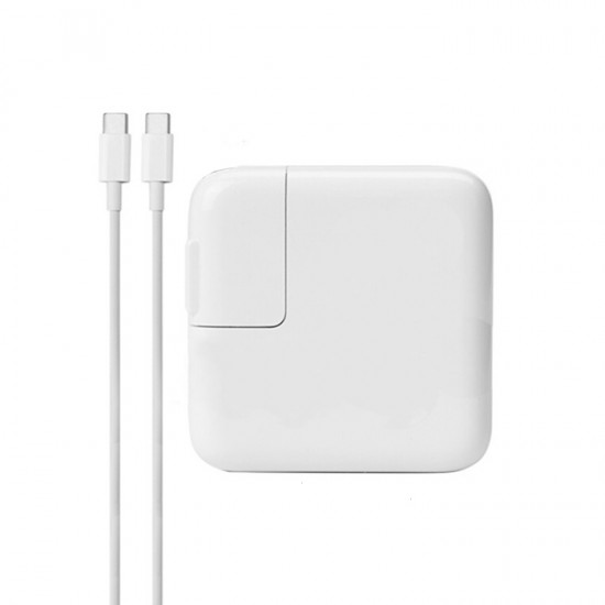 MagSafe 3 61W Type-C Power Adapter Charger with Cable High Quality EU/AU/UK/US Version Can Be Selected