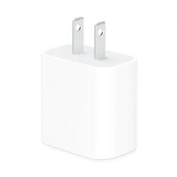 18W USB-C Power Adapter US Plug