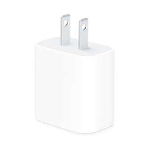 18W USB-C Power Adapter US Plug