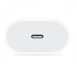 18W USB-C Power Adapter EU Plug