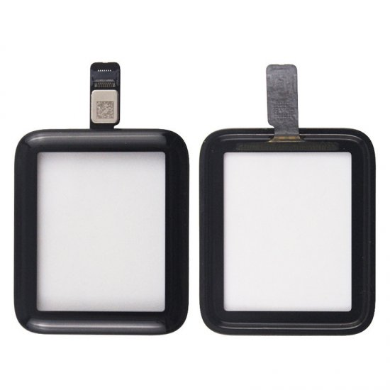 Touch Digitizer for Apple Watch 2/3 38mm High Copy
