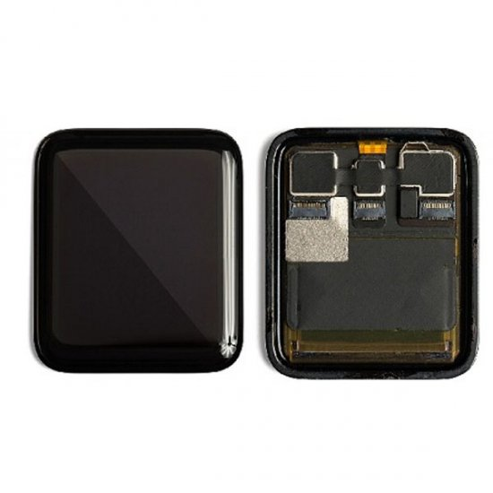 LCD with Digitizer Assembly for Apple Watch 3 42mm(GPS Version)
