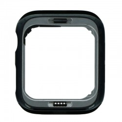 For Apple Watch 4 40mm Front Frame Black