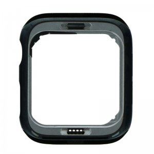 For Apple Watch 4 40mm Front Frame Black