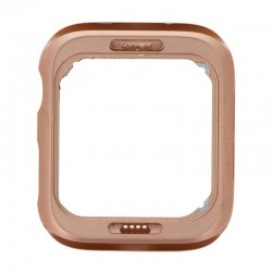 For Apple Watch 4 40mm Front Frame Pink