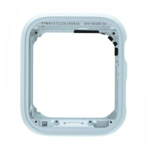 For Apple Watch 4 40mm Front Frame White