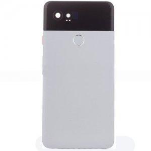 Google Pixel 2 XL Battery Door White Ori
