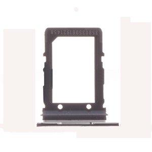 Google Pixel 2 XL SIM Card Tray Black Ori