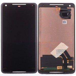 Google Pixel 2 XL LCD Screen Black Ori