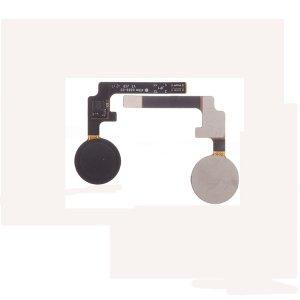 Google Pixel 2 Fingerprint Sensor Flex Cable Black Original