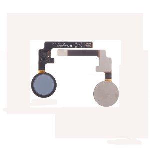 Google Pixel 2 Fingerprint Sensor Flex Cable Blue Original