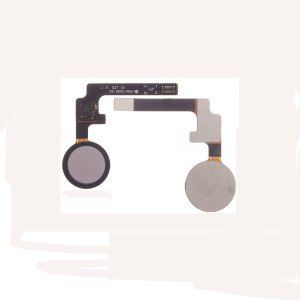 Google Pixel 2 Fingerprint Sensor Flex Cable Pink Original