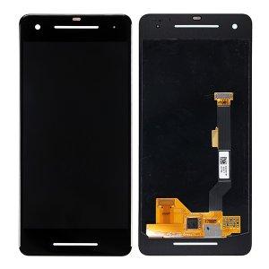 Google Pixel 2 LCD Screen Black Original