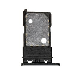 For Google Pixel 3 XL Sim Card Tray Black