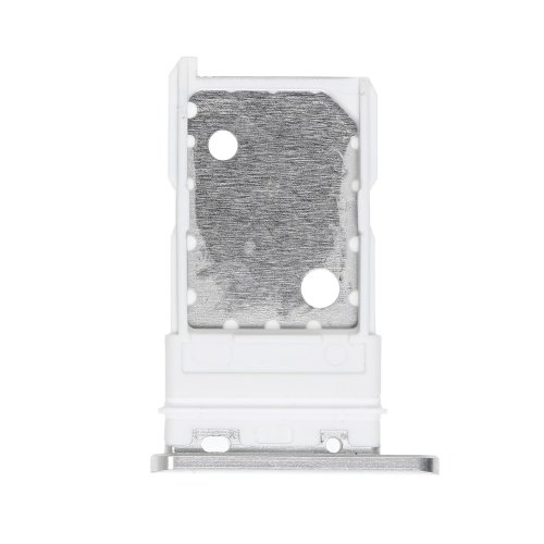 For Google Pixel 3 XL Sim Card Tray White