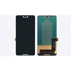 Google Pixel 3 XL LCD Screen Black Ori